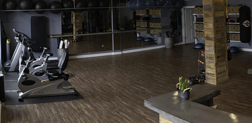 Personal Fitness Studio